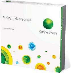 myday - coopervision